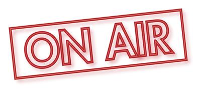 Ascolta la Diretta Radiofonica su Radio Onda Rossa
