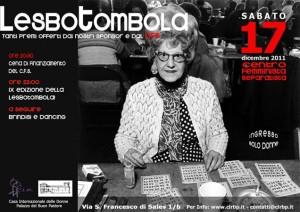 Lesbotombola 2011