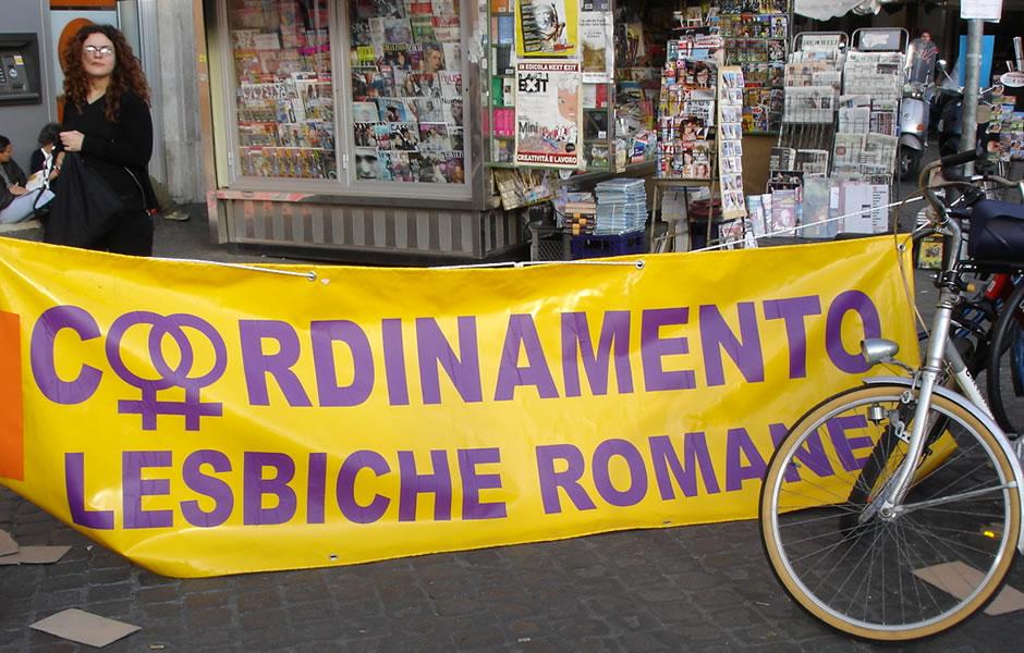 Manifestazione internazionale contro la violenza sulle donne 25 novembre 2006