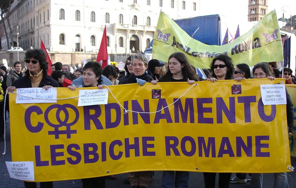 Manifestazione NO VAT 2006