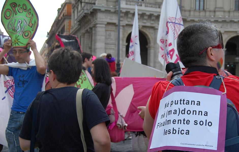 Roma Pride 2008