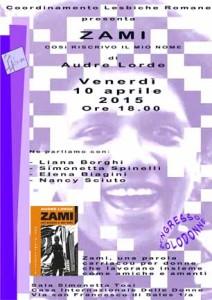 archivio eventi_zami